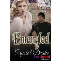 Entangled [The Shape-Shifting Priestesses of Pygras] (Books