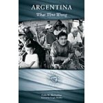 【预订】Argentina: What Went Wrong