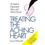 【预订】Treating the Aching Heart: A Guide to Depression, Stres