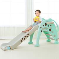 麦宝滑梯儿童室内家用组合加厚宝宝滑滑梯户外小孩玩具幼儿园新年礼物长颈鹿健身