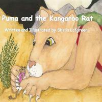 【预订】Puma and the Kangaroo Rat: A Desert Tale of Aasop