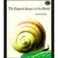 The Biggest House in the World (Knopf Childre