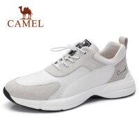 camel骆驼男鞋秋季新款休闲鞋男韩版潮流百搭运动鞋ulzzang跑步鞋
