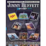 【预订】Jimmy Buffett -- Easy Guitar Anthology: 20 Greatest Hit