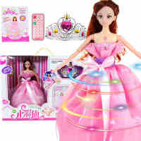会说话的智能娃娃早教会唱歌讲故事对话会跳舞的儿童玩具 1-3-6岁