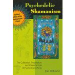 PSYCHEDELIC SHAMANISM(ISBN=9781556439995) 英文原版