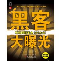 黑客大曝光:无线网络安全(原书第2版)(仅适用PC阅读)