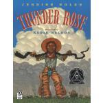 【预订】Thunder Rose