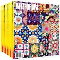 美国 ARTFORUM 杂志 订阅2021年 F38 艺术设计杂志