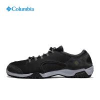 Columbia哥伦比亚户外17春夏新品男款舒适抓地休闲鞋DM1087