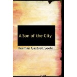 【预订】A Son of the City