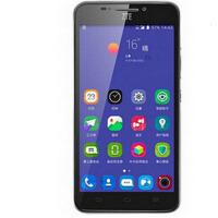 ZTE/中兴 S2004 天机3 双卡双待模 电信双4G大屏智能手机