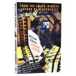 【中商原版】全息玫瑰碎片 英文原版 Burning Chrome 威廉吉布森 William Gibson 科幻小说