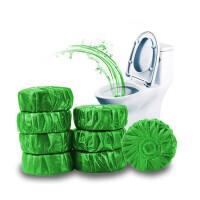 20191222002828438100个蓝泡泡洁厕灵洁厕宝清洁剂马桶清洁厕所除臭尿垢卫生间家用绿泡泡多项可选择