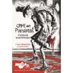 【预订】Crime and Punishment (Penguin Classics Deluxe Edition)