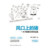 风口上的猪:一本书看懂互联网金融