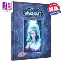 【中商原版】World of Warcraft: Chronicle, Volume3 英文原版 魔兽世界编年史第3卷 史料文本 美国暴雪 克里斯梅森 魔兽世界 魔兽争霸 泰兰德
