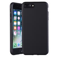 iPhone 7 Plus/iPhone 8 Plus 0.6mm金属质感轻薄手机壳 颜色随机