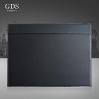 A3皮革写字板 办公桌垫板 文件夹皮垫 大班台垫子商务用品