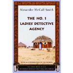 【预订】The No. 1 Ladies' Detective Agency 9780375423871