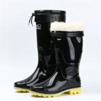 创意便捷户外中筒高筒雨鞋男士水鞋短筒套鞋水靴雨靴防水鞋夏季胶鞋生活日用雨具