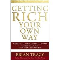 【预订】Getting Rich Your Own Way: Achieve All Your Financial G