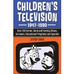 【预订】Childrens Television, 1947-1990: Over 200 Series, Game