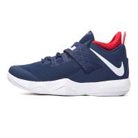 Nike耐克 男鞋 2018新款AMBASSADOR X运动休闲篮球鞋 AH7580-400