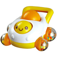 auby澳贝 小推车转转乐婴儿童手摇铃奥贝新生儿宝宝0-1岁玩具