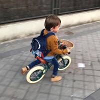 ?2018新款超儿童书包可爱幼儿园宝宝双肩背包大班男女韩版卡小孩宝儿童双肩背包包男?