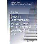 【预订】Study on Fabrication and Performance of Metal-Supported