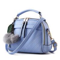 女士包包款挂包手包简约时尚单肩包斜挎小包包流苏