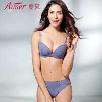 爱慕微醺低腰三角内裤AM22DF1