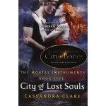 City of Lost Souls ISBN:9781406337600