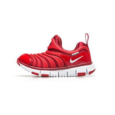 99元包邮  耐克(Nike)儿童鞋毛毛虫童鞋舒适运动休闲鞋 小童