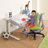 康朴乐儿童书桌L型侧桌学习桌可独立升降