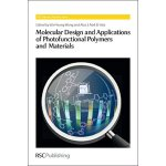 Molecular Design and Applications of Photofunctional Polyme