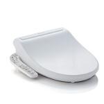 【当当自营】 松下(Panasonic)松下洁乐智能马桶盖洁身器电子坐便马桶盖板DL-1310CWS
