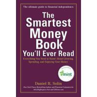 【预订】The Smartest Money Book You'll Ever Read: Everything You