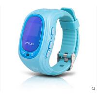 VOTO喵先生 儿童定位智能手表可打电话 GPS手环防丢可插卡通话