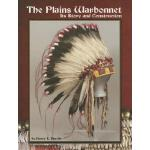 【预订】The Plains Warbonnet Its Story and Construction