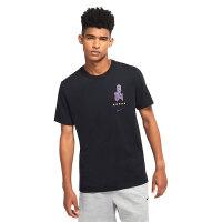 Nike Kobe Logo 科比8 24纪念篮球运动短袖男子速干T恤CV1043-010
