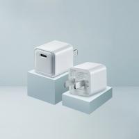 网易严选 网易智造USB-C Mini口袋充电器(PD 20W)