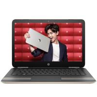 惠普(HP)畅游人14英寸超薄笔记本i5-7200U Pavilion 14- AL130TX4G 500G 4G独显