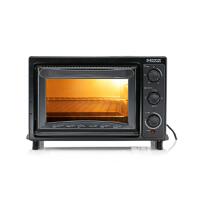 DE・GURU/地一 DE0102上下独立控温烤箱家用烘焙蛋糕多功能电烤箱 豪华容量 精准控温 高配