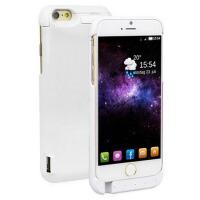 iphone6plus背夹电池 苹果iphone6plus充电宝移动电源充电壳