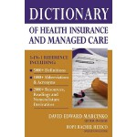 【预订】Dictionary of Health Economics and Finance