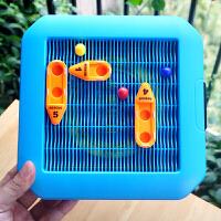 小乖蛋 救援计划 海上救援 空间想象 逻辑推理思维训练 益智玩具
