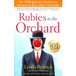 RUBIES IN THE ORCHARD(ISBN=9780385525794) 英文原版
