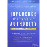 英文原版 影响力:如何展示非权力的领导魅力 精装 Influence Without Authority, Third